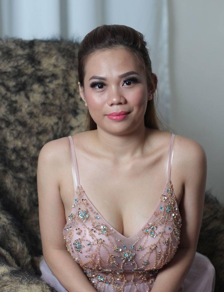 Joyce | Filipina Masseuse | Pleasure Massage