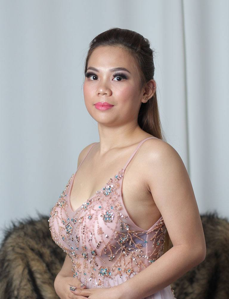 Joyce | Filipina Masseuse | Pleasure Massage
