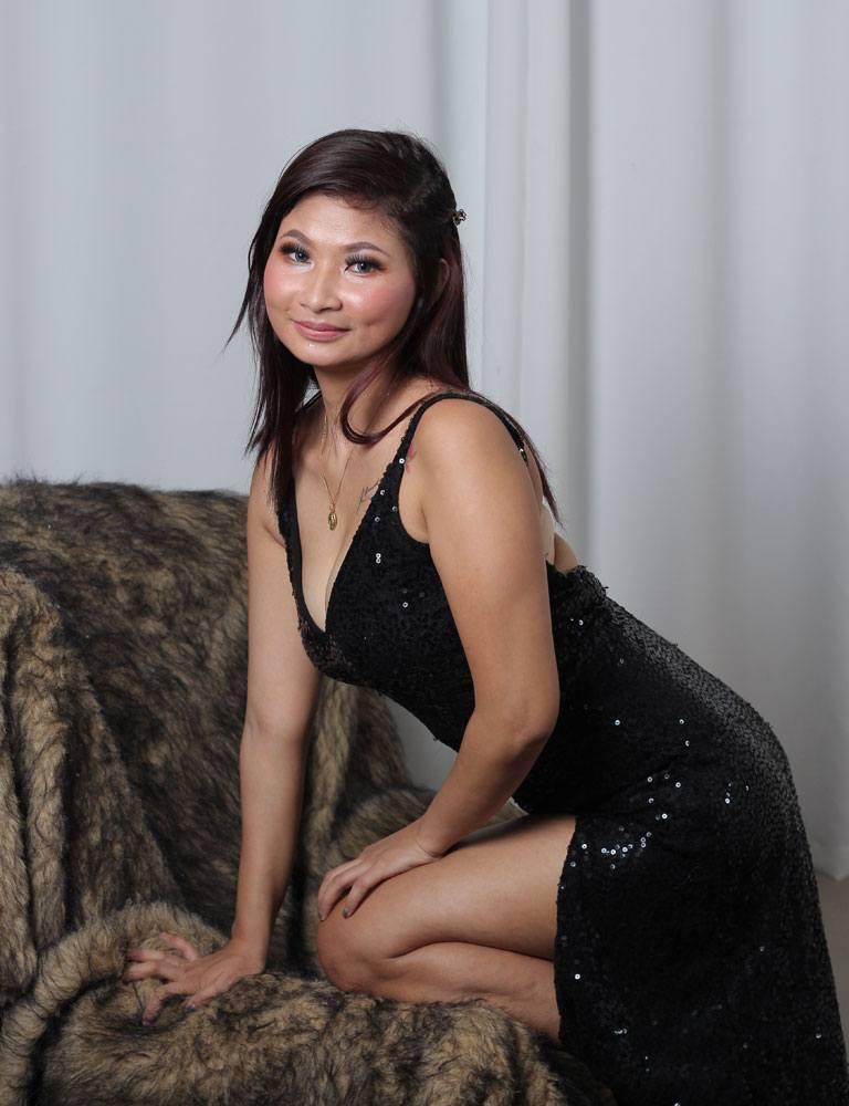 Mizuki | Filipina Masseuse | Pleasure Massage