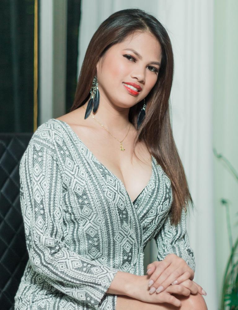 Toni | Filipina Therapist | Tantric Massage