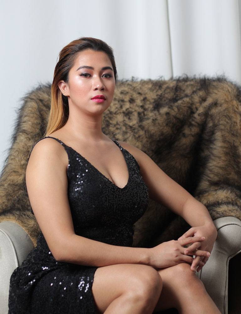 Vhonna | Filipina Masseuse | Pleasure Massage